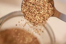 Les Herbes de Lajoie Montpellier vend des graines de chanvre en centre-ville (® SAAM-fabrice Chort)