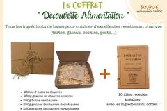 Offres de Noël de Les Herbes de Lajoie Montpellier