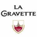 Logo des Vignerons de la Gravette de Corconne