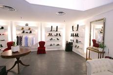 Boutique Ligne Rebelle Montpellier au Triangle au centre-ville (® networld-Fabrice Chort)