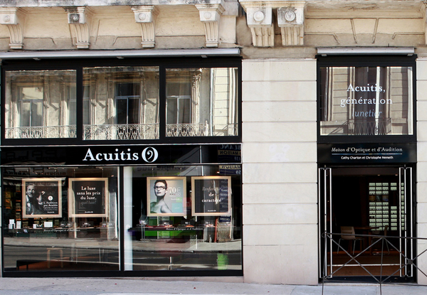 maison acuitis montpellier opticien audition montpellier shopping. Black Bedroom Furniture Sets. Home Design Ideas