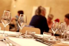 Maison des Vins du Languedoc au Mas de Saporta à Lattes propose un restaurant traditionnel (® SAAM fabrice CHORT)