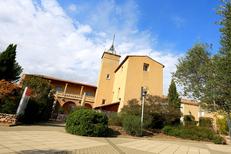 Maison des Vins du Languedoc au Mas de Saporta à Lattes  (® SAAM fabrice Chort)