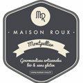 Maison Roux Montpellier propose des macarons bio artisanaux en centre-ville sans gluten