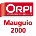 Logo de l'agence immobiliere Mauguio 2000 au centre de Mauguio