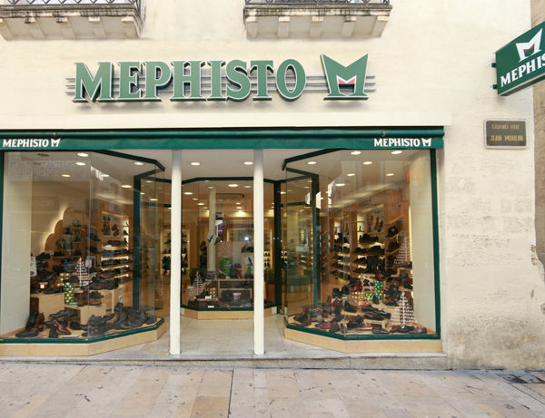 mephisto chaussures confort montpellier montpellier. Black Bedroom Furniture Sets. Home Design Ideas