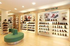 Mephisto Montpellier Chaussures confortables pour Femmes au centre-ville (® networld-fabrice chort)