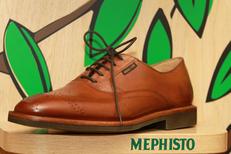 Mephisto Montpellier propose des Chaussures confortables pour les Hommes au centre-ville (® networld-fabrice chort)