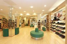 Mephisto Montpellier propose un grand choix de chaussures confortables au centre-ville (® networld-fabrice chort)
