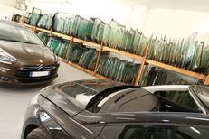 Pare-brise Montpellier chez Mondial Pare Brise Lattes dédié aux réparations de vitres et au remplacement de pare-brise aux portes de Montpellier (® networld-Fabrice Chort)