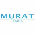 Logo de Murat Paris, boutique de bijoux et d'accessoires de mode Rue de la Loge au centre-ville de Montpellier
