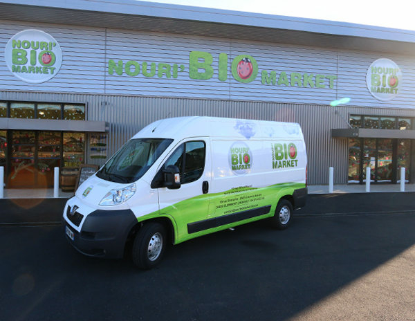 Nouri bio market clermont l 39 h rault alimentation biologique et quitable montpellier - Carrefour market port marianne montpellier ...