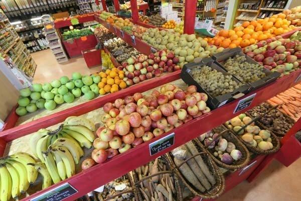 Nouri bio market clermont l 39 h rault alimentation biologique et quitable montpellier - Supermarche ouvert dimanche montpellier ...
