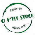 O Ptit Stock est une épicerie bio en vrac ambulante et itinérante dans l'Hérault. (® facebook O ptit stock)