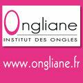 Logo de l'institut des Ongles, Ongliane, dans la commune de Lattes aux portes de Montpellier