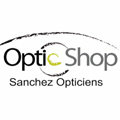 Optic Shop, un magasin d optique dans la Rie Saint Guilhem au centre-ville de Montpellier - logo