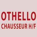 Othello Chausseur, boutique de chaussures confortables dans le quartier Grand Rue - logo