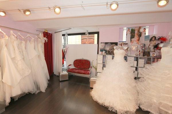 paola pour herv mariage robe de mari e saint guilhem