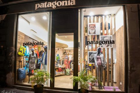 Patagonia Montpellier propose des articles de Sport en Nature, mode et vêtements techniques (® Raphaël Fourau - Patagonia)