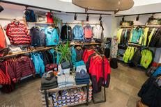 Patagonia Montpellier propose un grand choix d'articles de Mode Sport en Nature (® Raphaël Fourau)
