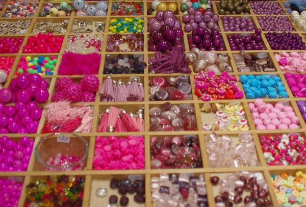 Magasin de bijoux odysseum