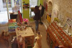 Perlolita perles bijouterie fantaisie quartier ancien courrier montpellier - Paris store saint jean de vedas ...