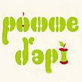 Logo de la boutique Pomme d'Api au centre-ville de Montpellier dans la Rue de l'Aiguillerie