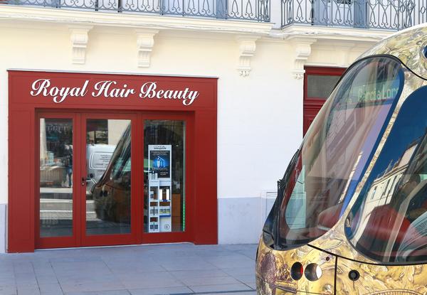 Salon de coiffure afro sur montpellier votre nouveau for Salon ce montpellier