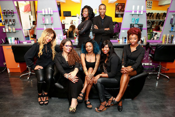Salon de coiffure afro montpellier - Salon de coiffure afro montpellier ...