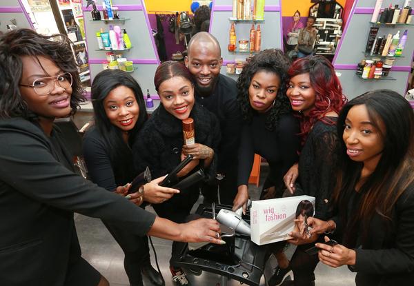 Salon de coiffure afro antillais a montpellier votre nouveau blog l gant la coupe de cheveux - Salon de coiffure afro montpellier ...