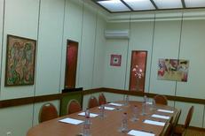 Salle de réunions Montpellier centre-ville au Royal Hôtel*** Montpellier entre la Gare Saint Roch et la Place de la Comédie au centre-ville (® Royal Hôtel)
