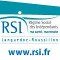 RSI - Régime Social des Indépendants - logo - Montpellier-Shopping.fr