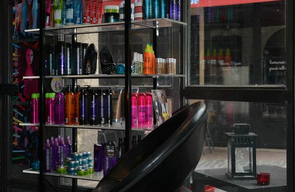 Salon j r me reynaud montpellier coiffure et conseil en for Salon ce montpellier