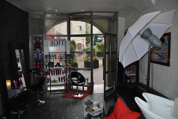 Salon j r me reynaud coiffure et conseil en image for Salon du taf montpellier