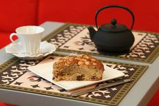 Salon de thé Montpellier Centre chez Tea Shop and Déco Montpellier qui est aussi une boutique de thés  (® SAAM-fabrice Chort)