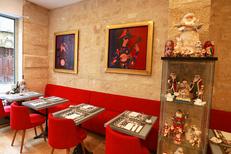 Tea Shop and Déco Montpellier est un salon de thé et boutique de thés en centre-ville. (® SAAM-fabrice Chort)