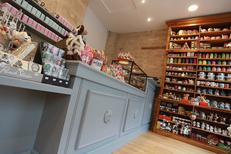 Thé Montpellier chez Tea Shop and Déco qui est une magasin de thés et un salon de thé en centre-ville (® SAAM-fabrice Chort)
