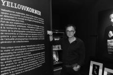 YellowKorner Montpellier propose une boutique-galerie de photos d'art en édition limitée dans la rue de la Loge au centre-ville (© networld-fabrice chort)