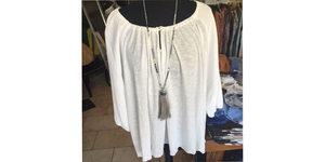 Acte 3 Mauguio boutique de vêtements présente la collection Automne de la marque Imperial à découvrir en magasin.(® acte 3)