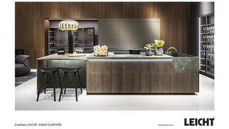 Découvrez les nouveautés de l'Atelier C à Clapiers qui vend des cuisines LEICHT.