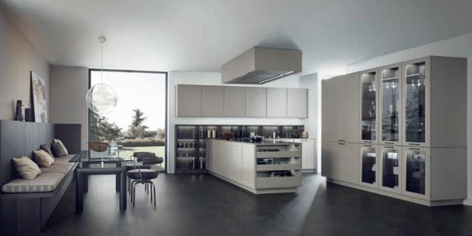 Atelier c clapiers vend des cuisines haut de gamme - Literie haut de gamme simmons ...