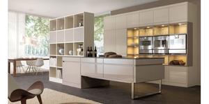 Atelier C Clapiers vend les cuisines LEICHT une marque de cuisine haut de gamme, aux portes de Montpellier.(® atelier C)