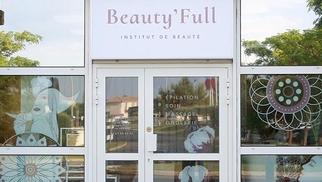 Beauty'Full Saint-Gély-du-Fesc organise des événements jusqu'à la fin de l'année dans son institut de beauté situé dans la galerie marchande d'Intermaché.(® SAAM-fabrice Chort)