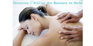 Cabinet Bien-être Etic Massage Montpellier et son idée cadeau pour la Fête des Mères