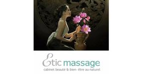 Cabinet Bio Etic Massage Montpellier dispense le modelage facial japonais ou Kobido pour un effet lifting naturel.(® etic massage)