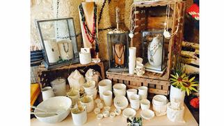Chuma Montpellier propose de nombreuses idées-cadeaux pour Noël en déco et accessoires de mode dans le quartier des Arceaux.(® chuma)