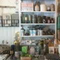 Chuma Montpellier regorge d'idées-cadeaux Déco, accessoires de mode...aux Arceaux en centre-ville.(® networld-cecile de forton)