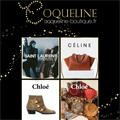 Coqueline Montpellier Boutique luxe propose des tenues de fêtes et des idées-cadeaux pour Noël.