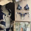 Daudé Lingerie Montpellier propose des maillots de bain pour les femmes et les hommes et les tenues de bain complémentaires en centre-ville.(® daudé lingerie)