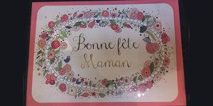 Des cartes Fête de Mères chez Images de Demain Montpellier (® images de demain)